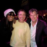 Natalie Cole and David Foster