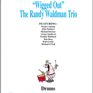 Music Charts – Drums – Wigged Out