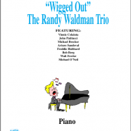 Music Charts – Piano – Wigged Out